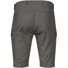 Bergans Utne Shorts Men green mud